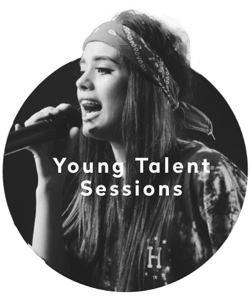 Young Talent Sessions