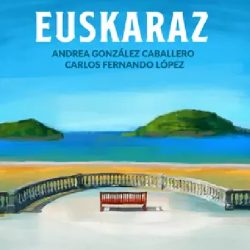 EUSKARAZ Euskaraz is a recording that includes the premiere of pieces composed for guitar by the Grammy and Latin Grammy winning composer Carlos Fernando López.
